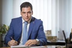 Europoslanec, Tomáš Zdechovský