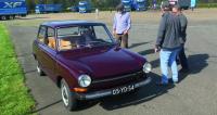 Nádherná malá  a jednoduchá osobní auta s variátorem místo běžné mechanické převodovky – i to je historie holandského fenoménu DAF.