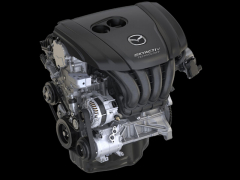 Motory Skyactiv procházejí průběžnými modernizacemi. Stejně tomu je nyní spříchodem přepracovaného provedení Mazdy 6