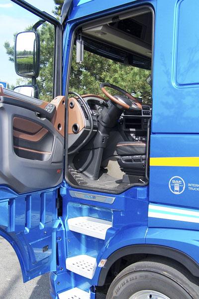 DAF Trucks – DAF XF 480 FT 4x2 | Automobil Revue