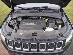 Vznětový motor 2.0 Mjt dodává Jeepu koncernFiat