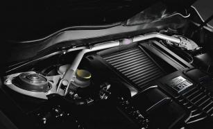 STI styl nejen pro Subaru Levorg