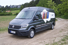 VW Crafter Crew Cab L2H3 2.0 TDI 130 kW 4Motion