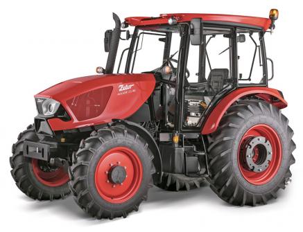 Traktor Zetor Major CL