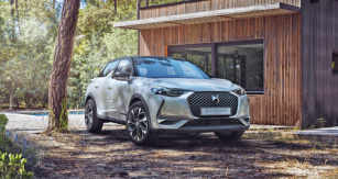DS 3 CROSSBACK (D34)