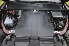 Aktuálně je v nabídce výhradně motor 3.0 TDI s výkony 170 a 210 kW (231 a 286 k), později přibudou i zážehové motory, stejně jako vznětový osmiválec