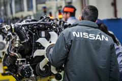 Nissan Navara se nyní vyrábí v pěti závodech pocelém světě