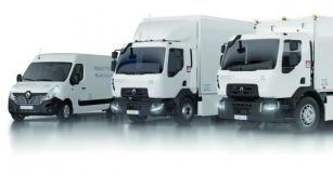 Renault Trucks představil druhou generaci svých elektronáklaďáků, které vylepšil nazákladě již desetiletých zkušeností selektropohonem.