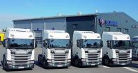 Kvůli obnově vozového parku se přepravní společnost ZDAR rozhodla koupit nová vozidla astejně jako vminulosti opět zvolila značku Scania.