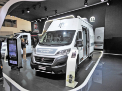 Fiat Ducato Mopar Express Care