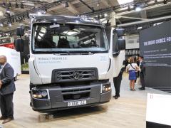 Elektrický Renault Truck D Wide Z.E.