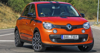 RENAULT TWINGO GT TCe 110