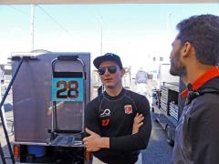 Mexičan Patricio O'Ward vyhrál mistrovství Indy Lights 2018 a postupuje do Indy Cars spodporou jednoho milionu dolarů