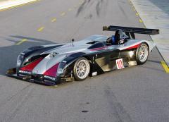 Panoz LMP-1 Roadster (1999)
