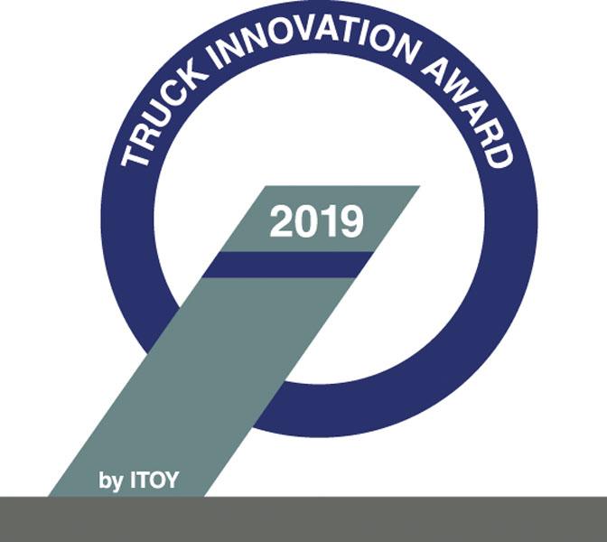 Truck Innovation Award