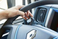 Renault Trucks D Wide Z.E. bude vnabídce veverzi ocelkové hmotnosti 26t pro svoz komunálního odpadu.
