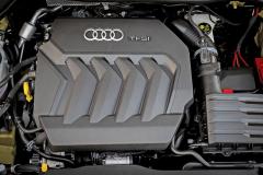 Nabídka motorů bude relativně široká a bude v ní i čtyřválec 2.0TFSI. V současnosti jsou k dispozici technické údaje pouze ktříválci s výkonem 85 kW (115 k)