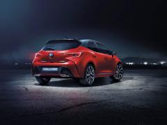 Nová Corolla máktradičním přednostem včetně spolehlivosti nově přidat i větší dávku emocí