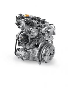 Moderní motory FireFly Turbo se vyznačují objemem válce 333 cm3. Připraven je  tří- ačtyřválec. Motory se objeví také vJeepu Renegade adalších modelech
