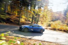Subaru BRZ je zásluhou sportovních podvozkových dílů přesnější, ale nikoliv méně pohodlné