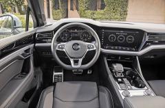 V režimu Offroad má řidič k dispozici měřiče náklonu adalší praktické ukazatele