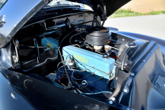 Řadový šestiválec Thriftmaster se stal mezi motory Chevrolet legendou pro svůj výkon a spolehlivost