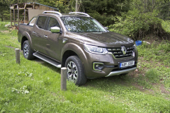Renault Alaskan DC Intens AT
