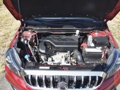 Suzuki S-Cross – Zážehový tříválec překvapil agilitou i průměrnou spotřebou