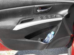 Suzuki S-Cross – Kapsy ve dveřích jsou docela velké