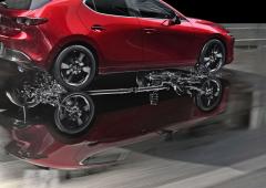 V nabídce budou i verze s aktivním pohonem všech kol, spolupracujícím sostatními systémy podvozku