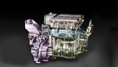 KIA e-NIRO – motor