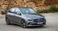 Nový Mercedes-Benz třídy B působí dynamičtěji než předchůdce, jinak je to ale čistokrevný cestovní automobil