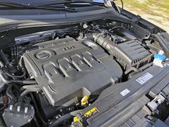 Vznětový čtyřválec 2.0 TDI může mít výkon 110 nebo 140 kW (150 nebo 190 k)