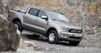 FORD RANGER 3.2 TDCi LIMITED