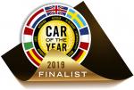Logo COTY finalist