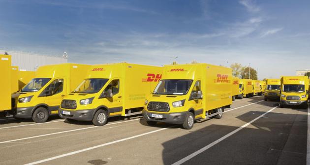 Ford zahájil výrobu elektrické dodávky WORK XL pro Deutsche Post v projektu se společností StreetScooter. Roční výrobní kapacita je až 3500 vozů.