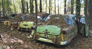 OLD CAR CITY USA