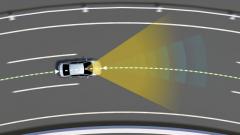 Soubor asistenčních systémů Toyota Safety Sense je standardem pro každou RAV4. Patří sem i pokročilé aktivní vedení v jízdních pruzích