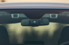Systém EyeSight zůstává standardní výbavou a nyní lépe rozpoznává chodce acyklisty