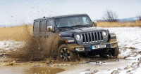 JEEP WRANGLER UNLIMITED SAHARA 2.2 CRD