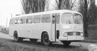 Autobus Škoda – Avia 706 ROH/ROS sesamonosnou karoserií