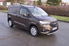 Opel Combo van 1,2 T