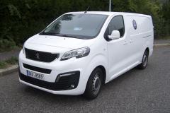 Peugeot Expert 2,0 BlueHDI L3