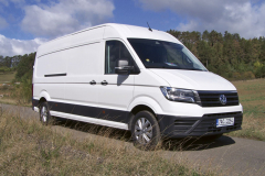VW Crafter 35 2.0 TDI AG8
