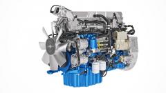 Modernizovaný vznětový motor Volvo