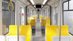 Nejnovější tramvaje proPlzeň