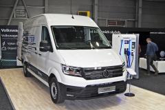 Volkswagen e-Crafter vstoupil už načeský trh