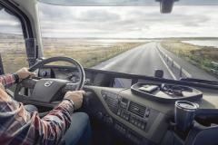 Řidič či zákazník je vždy spokojen, pokud mu výrobce dokáže nabídnout nějaké měřitelné zlepšení svých produktů.