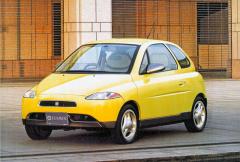 Subaru Jusmin (1993)