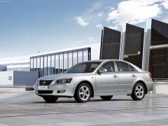 Hyundai Sonata (NF)